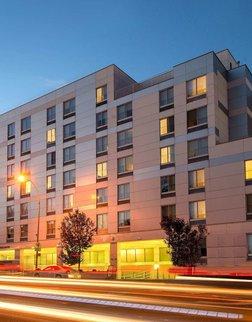 纽约拉瓜迪亚机场 SpringHill Suites 酒店