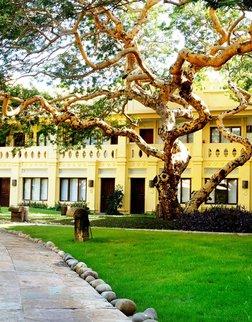 阿域玛酒店