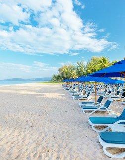 普吉岛乐古浪悦椿度假村 开启热带海岛冒险之旅