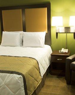洛杉矶拉米拉达美国长住酒店