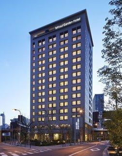 大阪三井花园顶级酒店