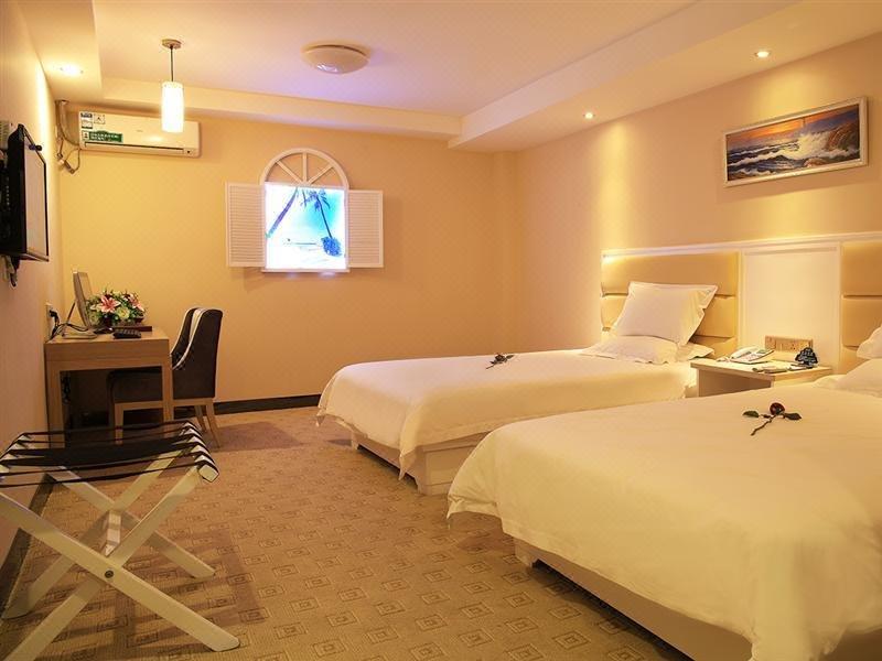 格林联盟酒店(深圳华南城西大门店)图片