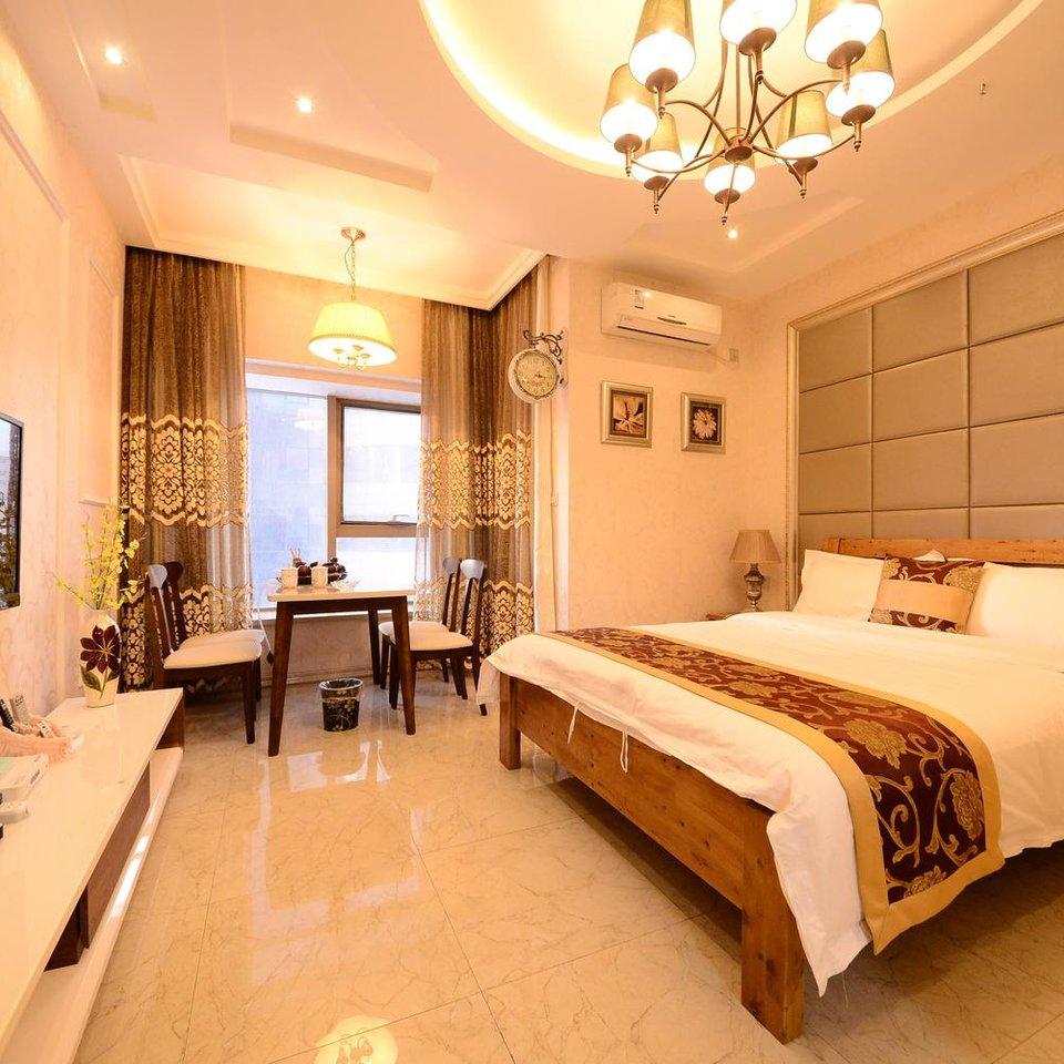 哈尔滨公寓式酒店哪家好