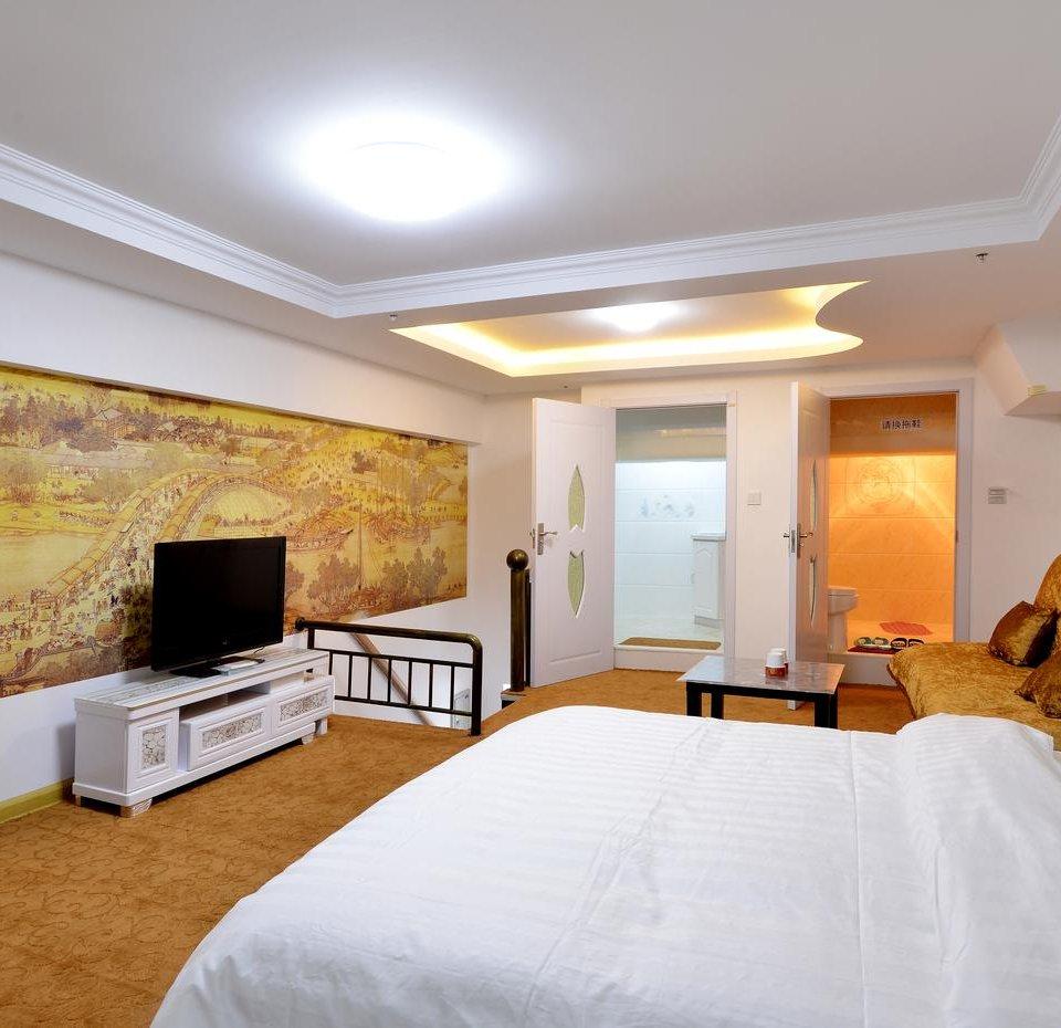 大连凯旋假日酒店式公寓图片