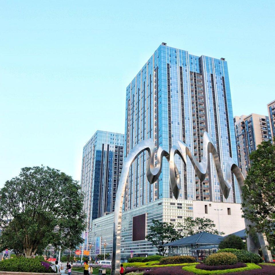 w·幸运主题公寓酒店(桂林高铁北站恒大广场)图片