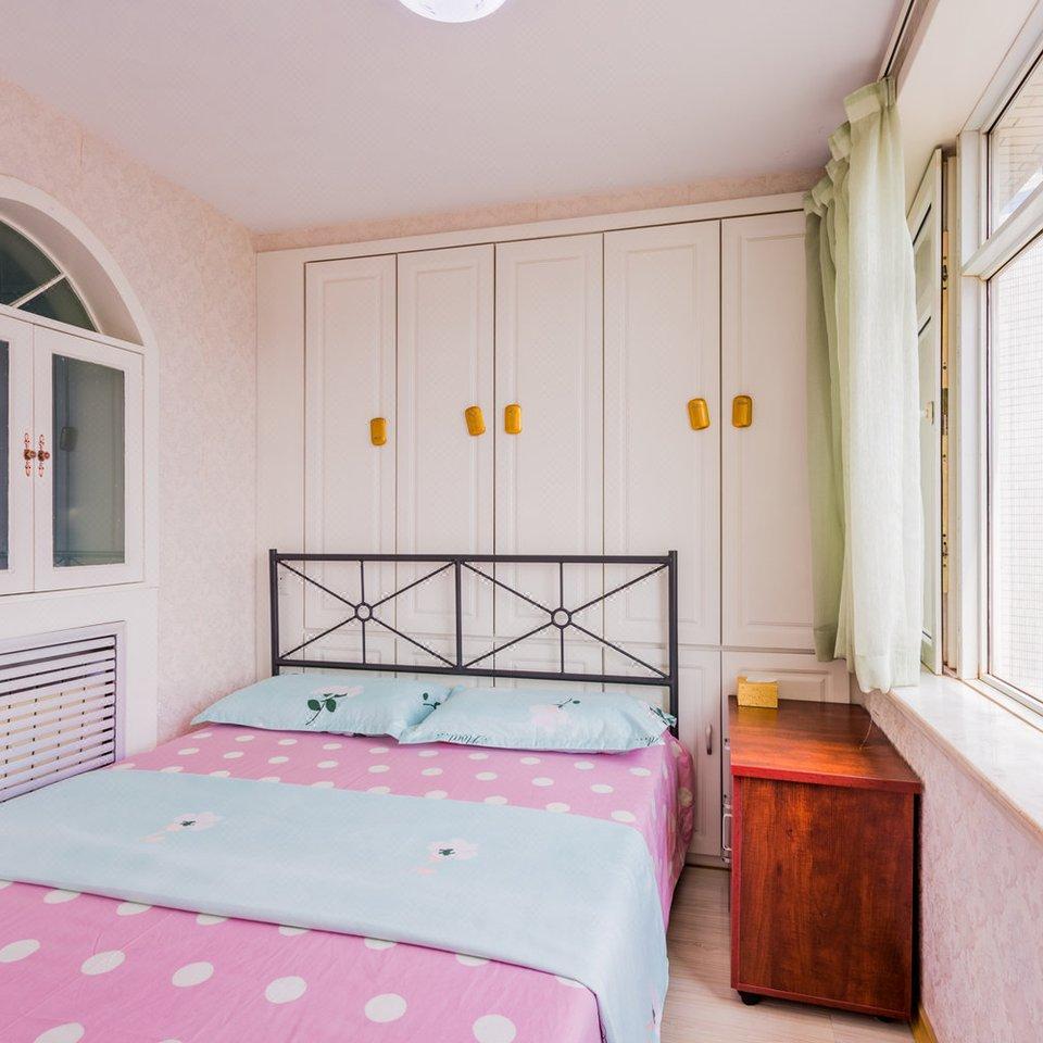 西安鹿九儿的家公寓(长乐坊分店)