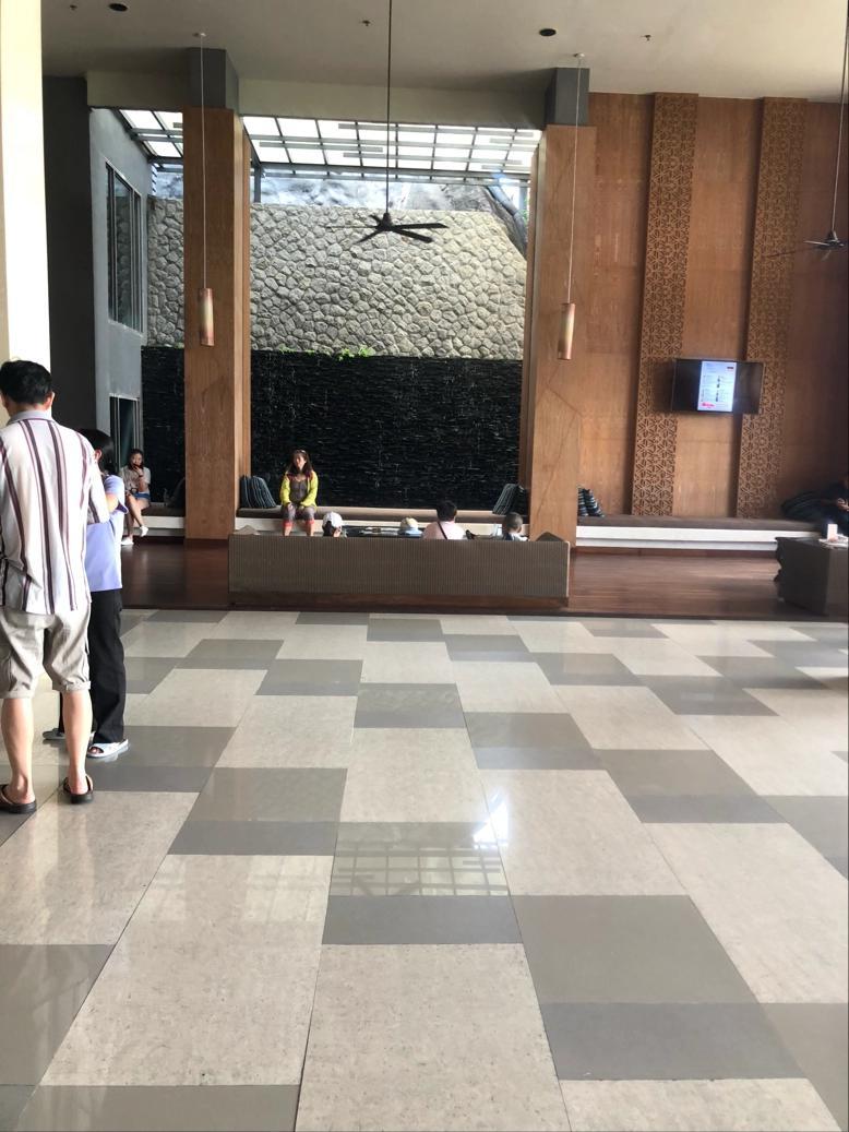 iu德鲁纳酒店图片