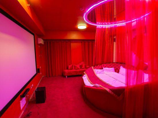 唐山IDO影院式情侣酒店万达店情趣用品到寄英国图片