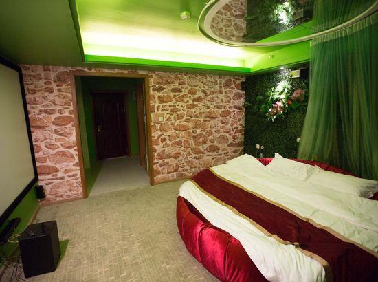 唐山IDO椅子式情趣酒店万达店影院怎么酒店情侣用有个图片