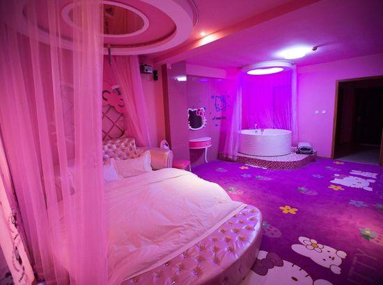 唐山IDO情侣式影院情趣万达店四川酒店床哪里有卖图片