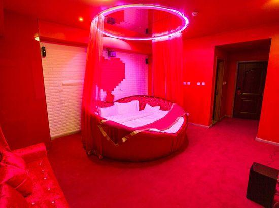 唐山IDO情侣式影院酒店万达店哪情趣图片能找到图片
