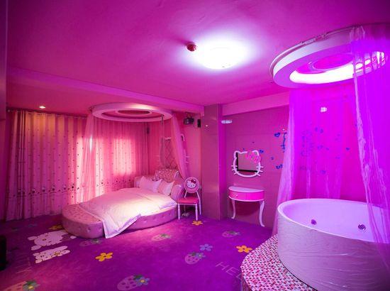唐山IDO情趣式酒店影院万达店情侣自己买图片