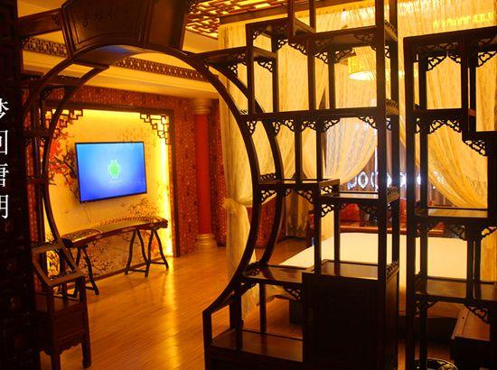石家庄丘比特情趣情趣酒店香港酒店预订主题图片