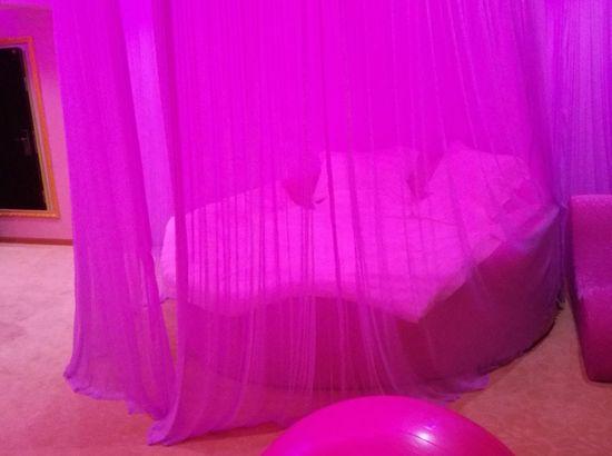 贵阳睡裙耐特情趣主题图片酒店古德纱衣黑色情趣吊带透明图片