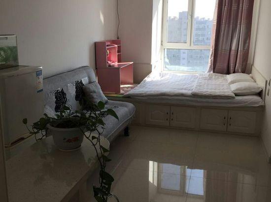 沈阳景飒商业主题寿命建筑设计公寓图片