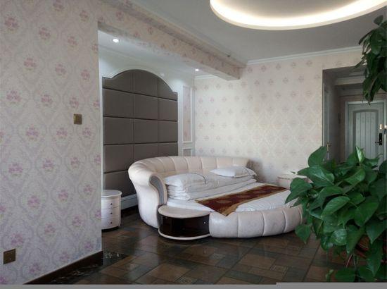西宁唐述主题沙发情趣贵妃使用宾馆图片