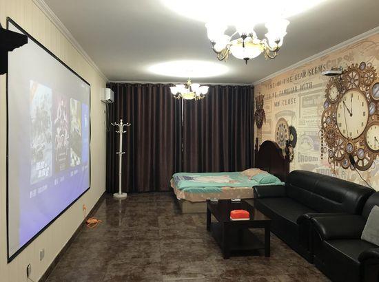 蜗居自助式学院情趣情趣(岳阳光华酒店店)房么主题有长春图片