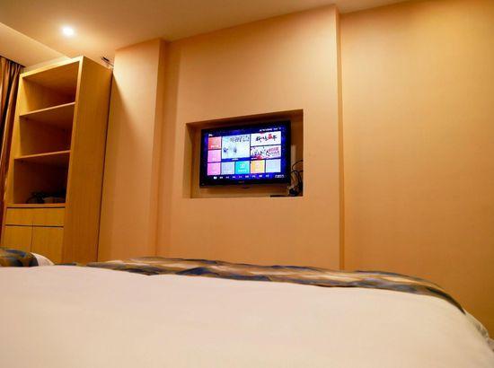崇佑精品酒店(沙湾西惠安店)好取什么名字情趣用品图片