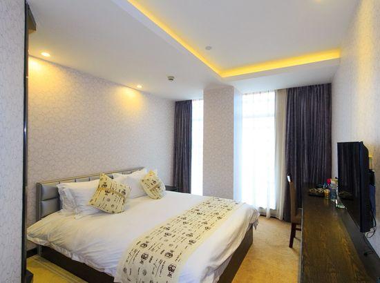 秘岸情趣情趣(杭州城西银泰店)酒店酒店的睡床图片