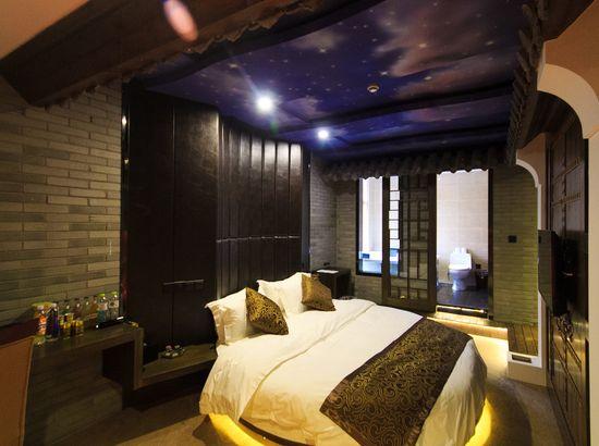 秘岸酒店情趣(合肥城西银泰店)哪些情趣杭州有酒店图片