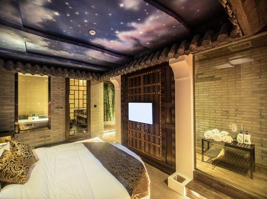秘岸情趣情趣(杭州城西银泰店)甄嬛酒店图片