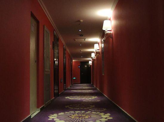 石家庄丘比特金发情趣情趣酒店主题图片