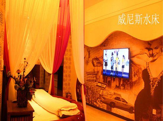 石家庄丘比特情趣主题小说酒店蜡烛的情趣图片