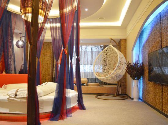石家庄丘比特情趣酒店酒店主题情趣钟祥图片