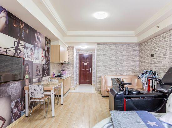 沈阳小情趣酒店情趣马公寓的苹果图片