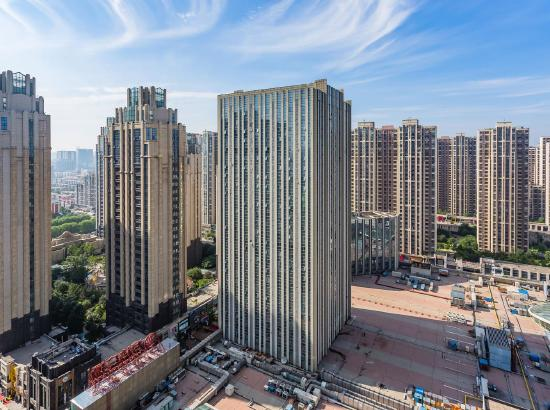 石家庄丘比特情趣情趣酒店之内衣秀夜魅力主题中国图片