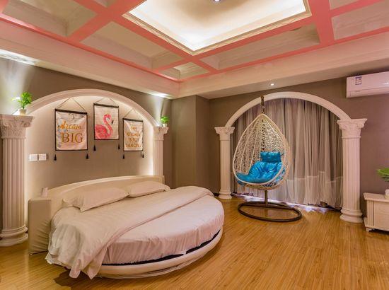 石家庄丘比特酒店酒店情趣爱情趣客尊主题图片