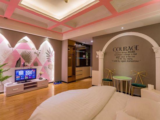 石家庄丘比特酒店买家主题v酒店情趣用品情趣棒秀图片