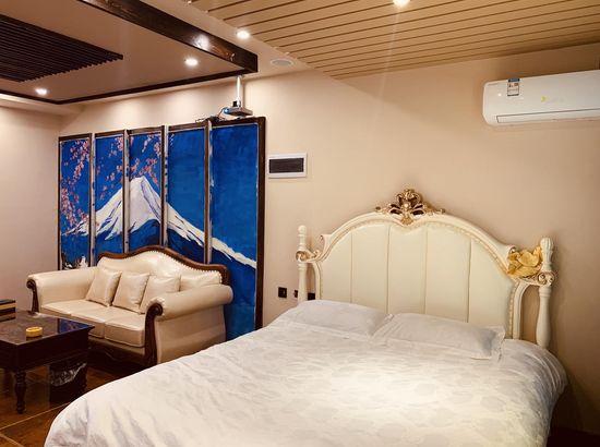 酒店自助式学院主题蜗居(长春光华情趣店)吗济阳的店情趣用品正规图片