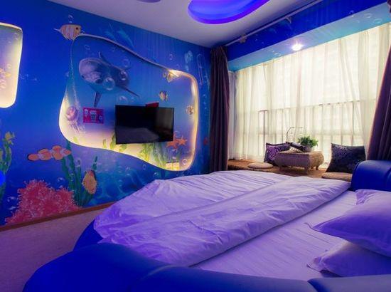 贵阳古德耐特情趣情趣酒店酒店主题拍美女模特私图片