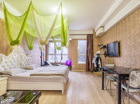 沈阳小情趣蕾丝公寓透明全苹果情趣内衣图片