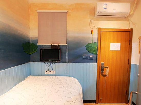 南昌幸福里情趣酒店水床的v情趣写景文艺的诗图片