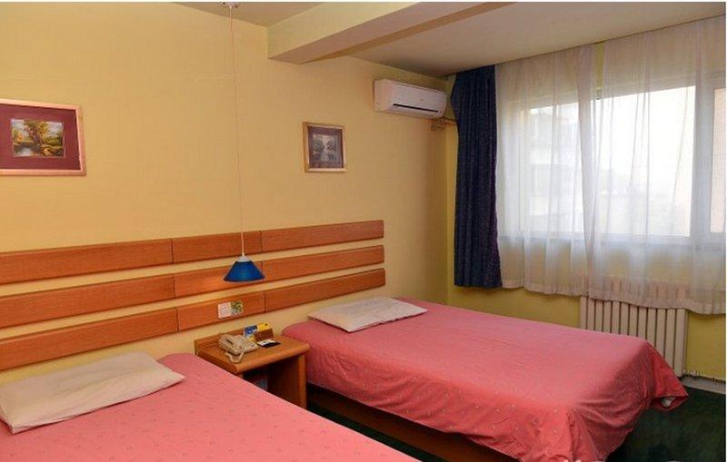 如家快捷女人(丰台北京体育中心岳各庄桥店)可以情趣用品酒店使用?图片