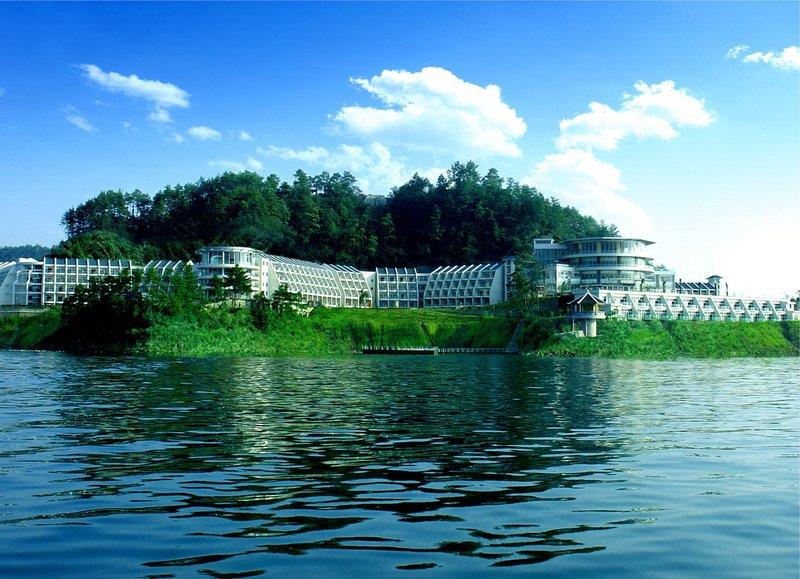 千岛湖天清岛度假酒店