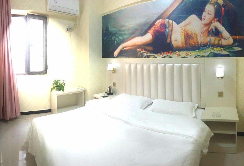 维也纳3好酒店(黄山风景区店)
