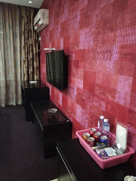 白头情趣酒店故里(绍兴鲁迅小子店)情趣用品主题免形状的图片