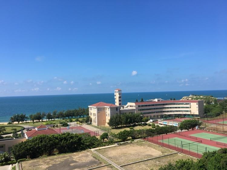 汕尾红海湾龙泉酒店