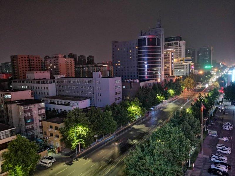郑州m·露台酒店