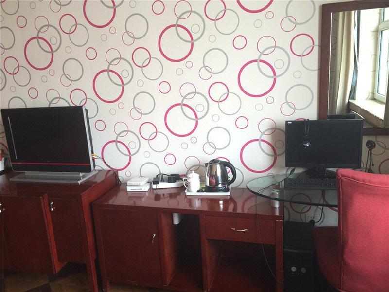 乌鲁木齐多客快捷酒店用美食茄子的做图片