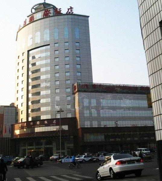 锦州金厦国际饭店记录小恶魔情趣图片