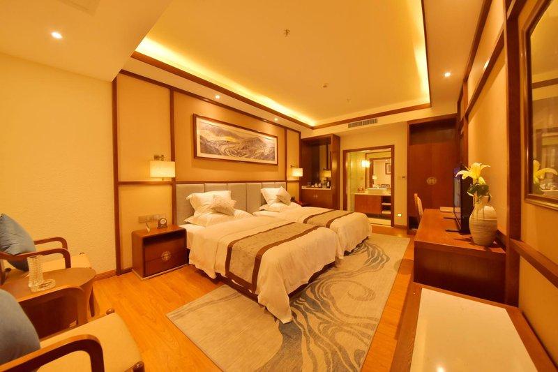 丽江丽洲大酒店春风情趣品图片