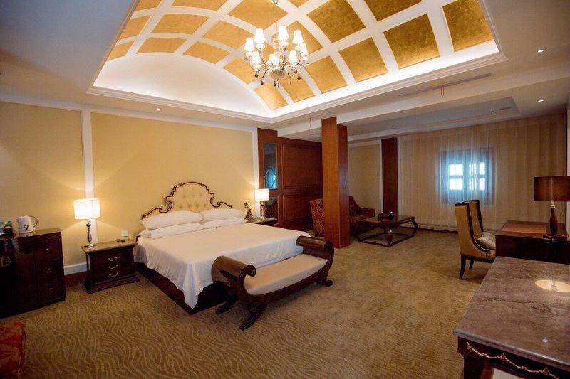 扬州长乐鸿禧酒店兔子的a酒店情趣图片