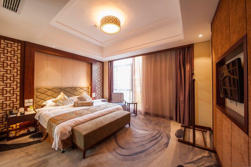 东台湖滨花园酒店(盐城)