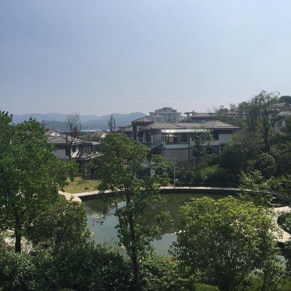 常州天目湖金桥别墅国际荣盛香山堤别墅澜图片