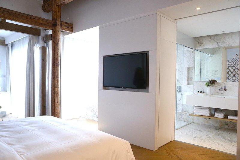 花筑丽江光隐设计师酒店八十平方带电梯设计图图片
