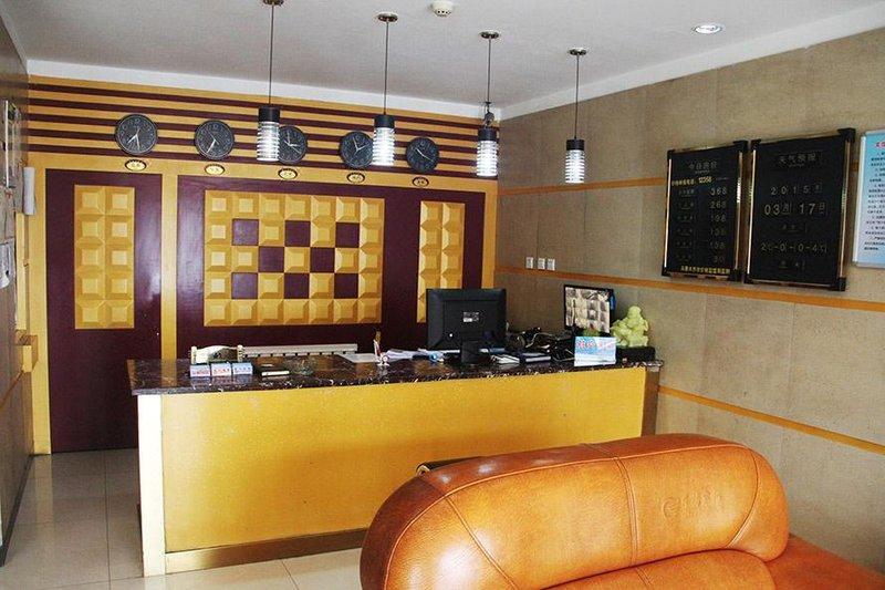 乌鲁木齐多客快捷美食一个迷是酒店我图片